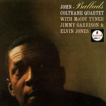 Say It (Over And Over Again) - John Coltrane