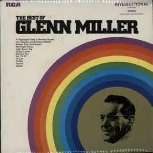 Say Si Si - Glenn Miller