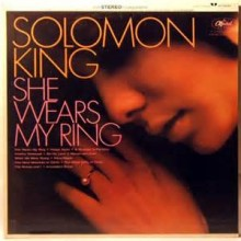 She Wears My Ring - Solomon King