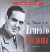 Siboney - Ernesto Lecuona