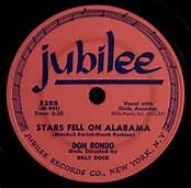 Stars Fell On Alabama- Don Rondo