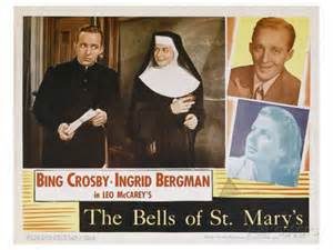 The Bells Of St Mary's - Bing Crosby