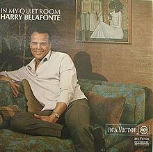 The Honey Wind Blows - Harry Belafonte