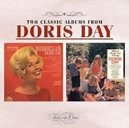 The Inch Worm - Doris Day