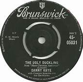 The Ugly Duckling - Danny Kaye