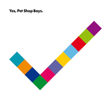 The Way It Used To Be - Pet Shop Boys