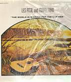The World Is Waiting For The Sunrise - Les Paul And Mary Ford V