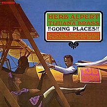 Tijuana Taxi - Herb Alpert And The Tijuana Brass