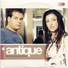 Time To Say Goodbye - Antique