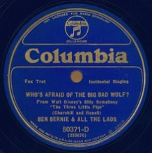 Who's Afraid Of The Big Bad Wolf - LL Cool J