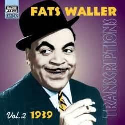 Winter Weather - Fats Waller
