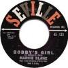 Bobby's Girl - Marcie Blane