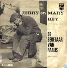 De Bedelaar Van Parijs - Jerry & Mary Bey