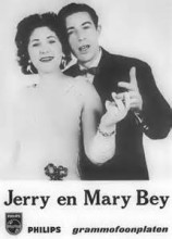 Jerry & Mary Bey