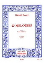 Mai - Gabriel Fauré