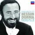 Nessun Dorma - Giacomo Puccini