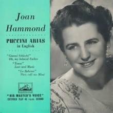 Oh! My Beloved Father - Joan Hammond