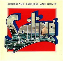 Sailing - The Sutherland Brothers