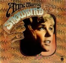 Snowbird - Anne Murray