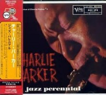 Star Eyes - Charlie Parker