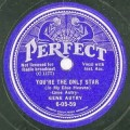 You're The Only Star In My Blue Heaven - Delmore Brothers