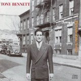 A Little Street Where Old Friends Meet - Tony Bennett