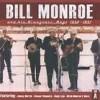 Alabama Waltz - Bill Monroe