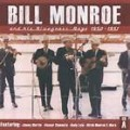 Alabama Waltz - Bill Monroe