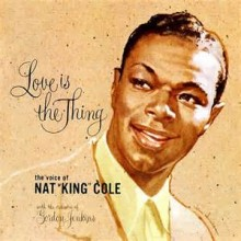 An Affair To Remember - Nat King Cole