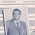 Answer Me - Frankie Laine