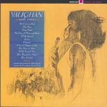Blue Orchids - Sarah Vaughan