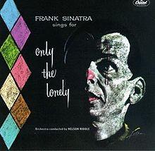 Blues In The Night - Frank Sinatra