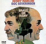 Brass On Lvory - Henry Mancin