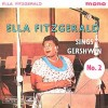 By Strauss - Ella Fitzgerald