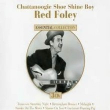 Chattanoogie Shoe Shine Boy - Red Foley