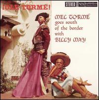 Cuban Love Song - Mel Tormé