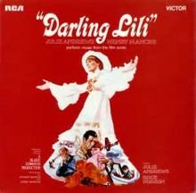 Darling Lili - Henry Mancini