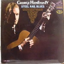 Early Mornin' Rain - George Hamilton IV
