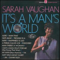 For Every Man There's A Woman - Sarah Vaughan