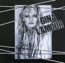 Gina Lamour