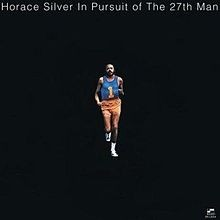 Gregory Is Here - Horace Silver