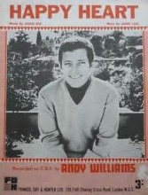 Happy Heart - Andy Williams