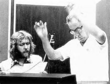 Harry Nilsson & Gordon Jenkins