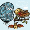 Hello Hello Who's Your Lady Friend - Mark Sheridan