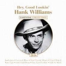 Hey Good Lookin' - Hank Williams