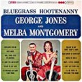 House Of Gold - George Jones, Melba Montgomery