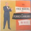 I Found A Million Dollar Baby - Fred Waring
