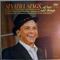 I Got A Right To Sing The Blues - Frank Sinatra