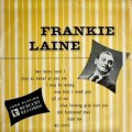 I May Be Wrong - Frankie Laine