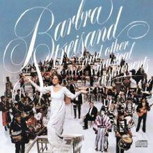 I Never Has Seen Snow - Barbra Streisand